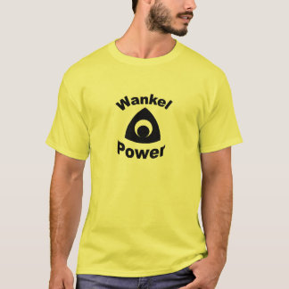 Wankel Power T-Shirt