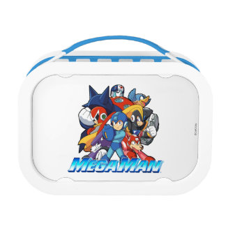Wanna Piece? Lunch Box