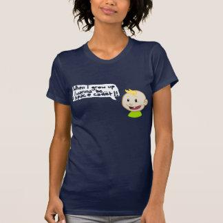 wanna T-Shirt