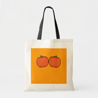 WANNA TOUCH MY PUMPKINS - - Halloween - png Tote Bag