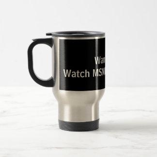Want truth? Travel Mug