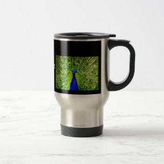 Want Truth Travel Mug
