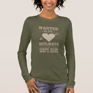 WANTED ALIVE: SOULMATE shirts & jackets