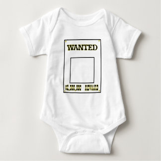 Wanted Yellow transp The MUSEUM Zazzle Gifts Tshirts