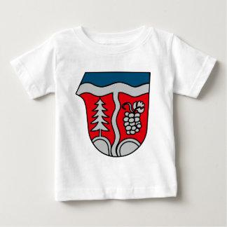 Wappen_Bach_an_der_Donau Baby T-Shirt