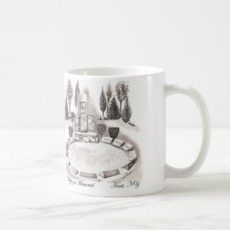 Wappinger Memorial Mug