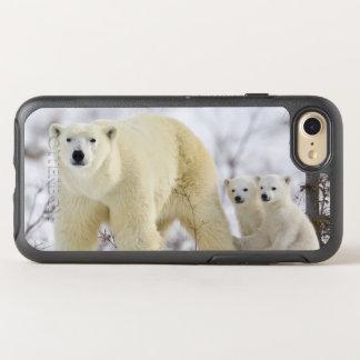 Wapusk National Park, Canada. OtterBox Symmetry iPhone 7 Case