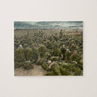 War - A thousand stories Puzzle