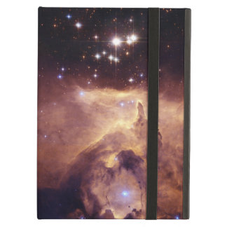 War and Peace Nebula Cover For iPad Air
