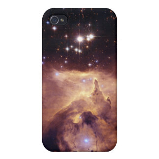 War and Peace Nebula iPhone 4 Cases