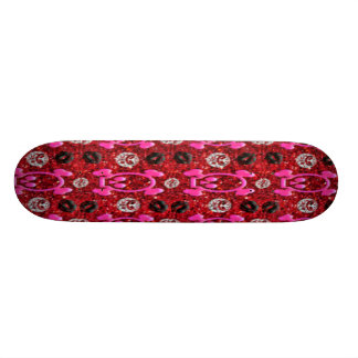War and Peace Skate Board Decks