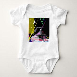 War Baby Bodysuit
