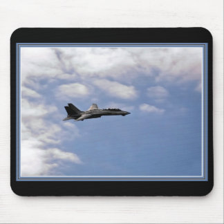 War Birds Mouse Pad