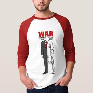 War_by_Latuff2 T-Shirt