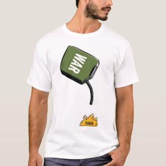 War fuels terror T-Shirt