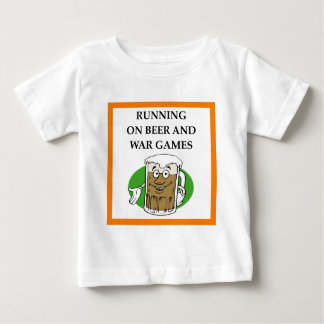 war game baby T-Shirt