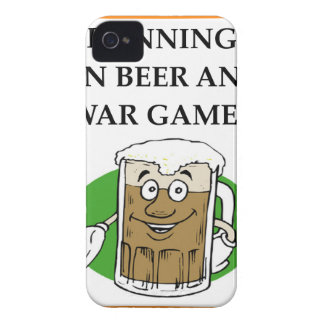 war game iPhone 4 cases