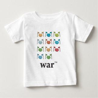 War Grid 1 Baby T-Shirt