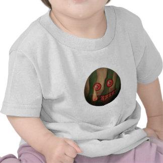 War Grin Tee Shirt