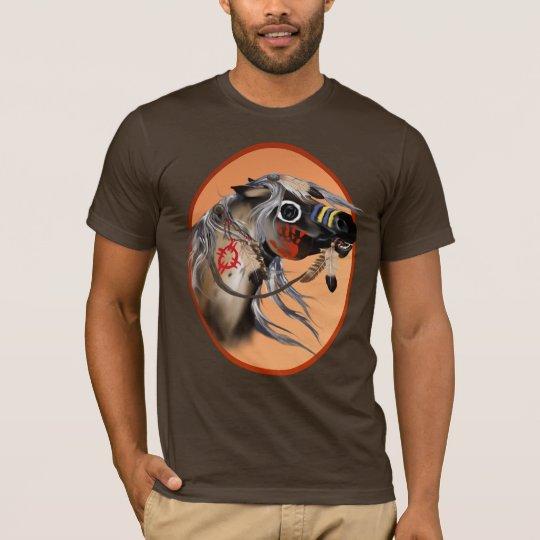 War Horse framed Shirt
