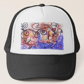 War Horse Trucker Hat
