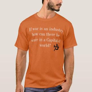 War Industry Shirt