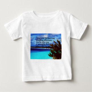 War isn't the answer t-shirts