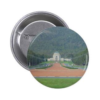 War Memorial At Canberra In Australian Capital Ter Pin