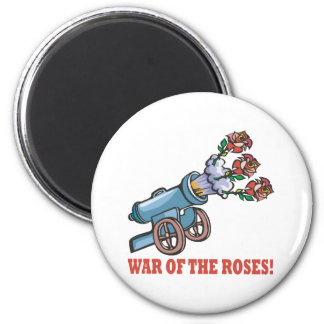War Of The Roses Magnet