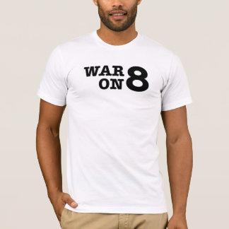 War On Prop 8 T-Shirt