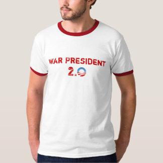 War President 2.0 T-Shirt