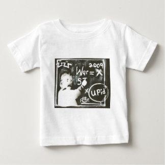 War Problem Baby T-Shirt