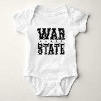 War State T-Shirt