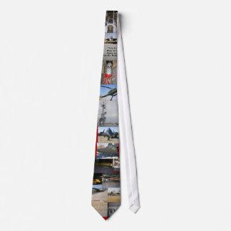 War Tie