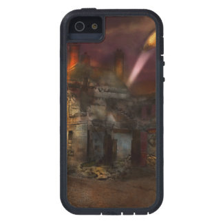 War - WWI - Not fit for man or beast 1910 iPhone 5 Case