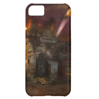 War - WWI - Not fit for man or beast 1910 iPhone 5C Cover