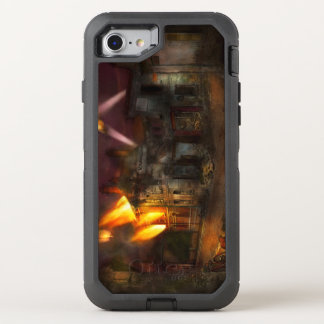 War - WWI - Not fit for man or beast 1910 OtterBox Defender iPhone 8/7 Case