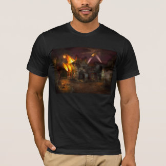 War - WWI - Not fit for man or beast 1910 T-Shirt