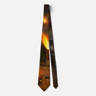 War - WWI - Not fit for man or beast 1910 Tie