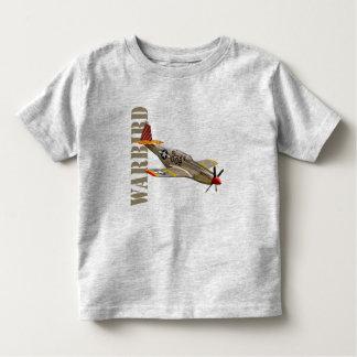 Warbird Toddler T-shirt