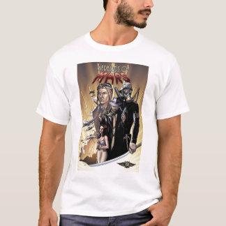 Warbirds #1 Customizable T-Shirt! T-Shirt