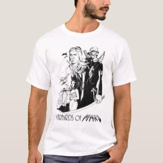 Warbirds Men's T-shirt