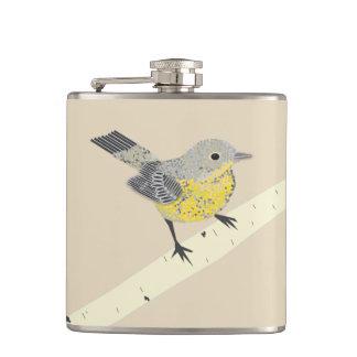 Warbler Flask