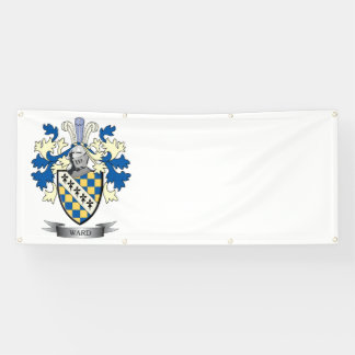 Ward Coat of Arms Banner