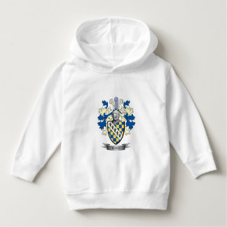 Ward Coat of Arms Hoodie