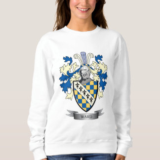 Ward Coat of Arms Sweatshirt
