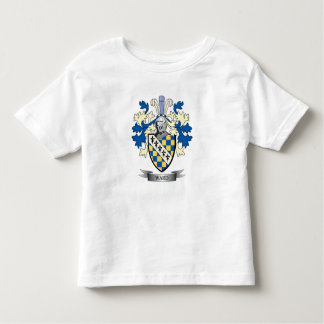 Ward Coat of Arms Toddler T-shirt