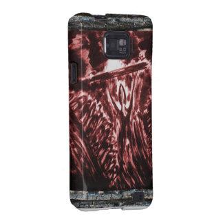 Warding Off Evil Samsung Galaxy S2 Case