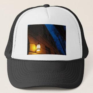 Warding Off The Night Trucker Hat