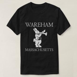 Wareham White Rabbit Tee